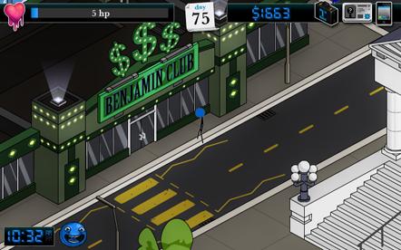 Xgen studios online games stick rpg 2